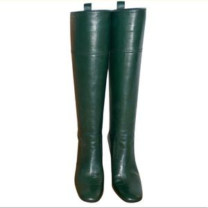 Tod's Knee High Boots